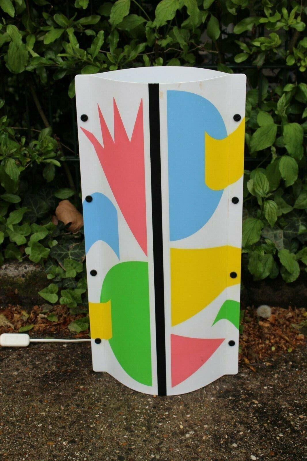 Slamp - MUSEUM  Design Lampe  57 cm hoch
