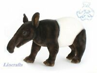 Malayan Tapir Plush Soft Toy By Hansa. 5088