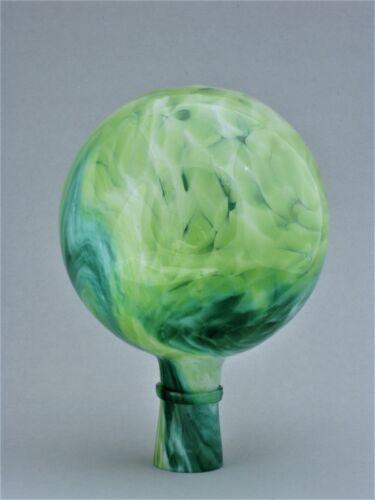 Rosenkugel aus Glas ø 15cm.