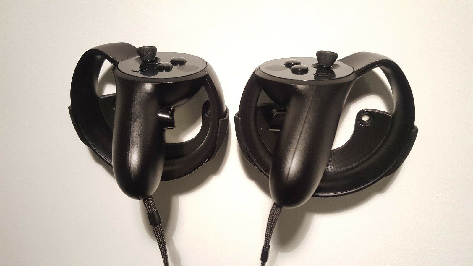 Wall Mounts for Oculus Rift Touch Controller (md) (oculus Touch) Cv1   eBay 74940cdece