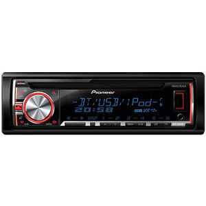 Pioneer-DEH-X5600BT-car-stereo-radio-Bluetooth-Handsfree-car-kit