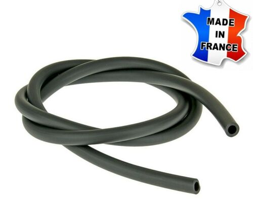 RUBBER PETROL /& FUEL HOSE 5MM x 8MM MOTORCYCLE QUAD MOTORBIKE ROLLER COMPETITION