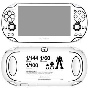 Skin Decal Sticker For PS Vita Original PCH-1000 Series