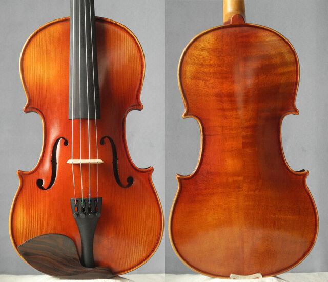 Geige Vs Violine