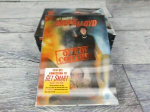 Get Smart's Bruce and Lloyd Out of Control - DVD Pack of 4