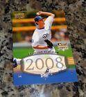 CLAYTON KERSHAW 2008 Upper Deck Timeline Rookie Card Los Angeles Dodgers HOT RC✔