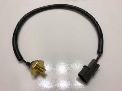 Detonation 3932035661 S555 New Knock Sensor OEM# 3932035561