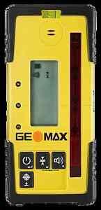 GeoMax-ZRD105-Digital-Laser-Receiver-Detector
