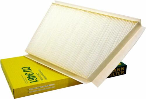 Mann OEM Cabin Air Filter For Mercedes W203 S203 A203 CL203 C209 A209 C230 C280