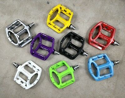SMS XC AM Pedals Magnesium alloy Cycling Pedals MTB Mountain Fixed Gear Bikes