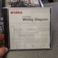 2010 Yamaha Digital Wiring Diagrams