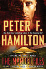The Mandel Files, Volume 1: Mindstar Rising & a Quantum Murder by Peter F Hamilton (Paperback / softback)