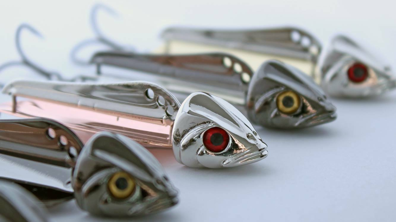 New Revolutionary Bite Booster Fishing Lures  Special for 4  lures   your satisfaction is our target