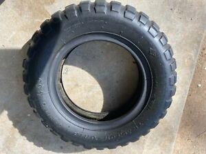 Genuine OEM Honda Z50 IRC 3.5-8 Tractor Grip tire