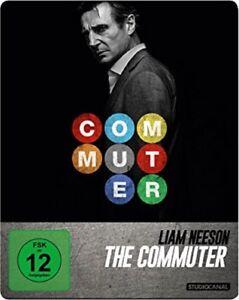 The-Commuter-Steelbook-Blu-ray-NEU-OVP-Liam-Neeson