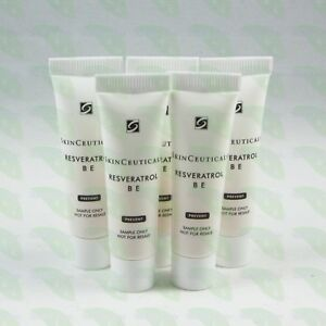 SkinCeuticals-Resveratrol-B-E-Travel-Sample-size-5-tubes-w-o-box