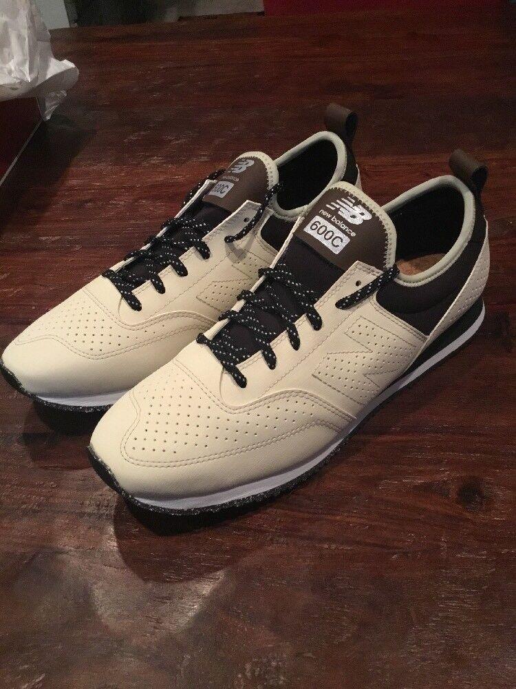 Uomo cm600cwh nuovo equilibrio scarpe scarpe taglia 9,5 cm600cwh Uomo b442e0