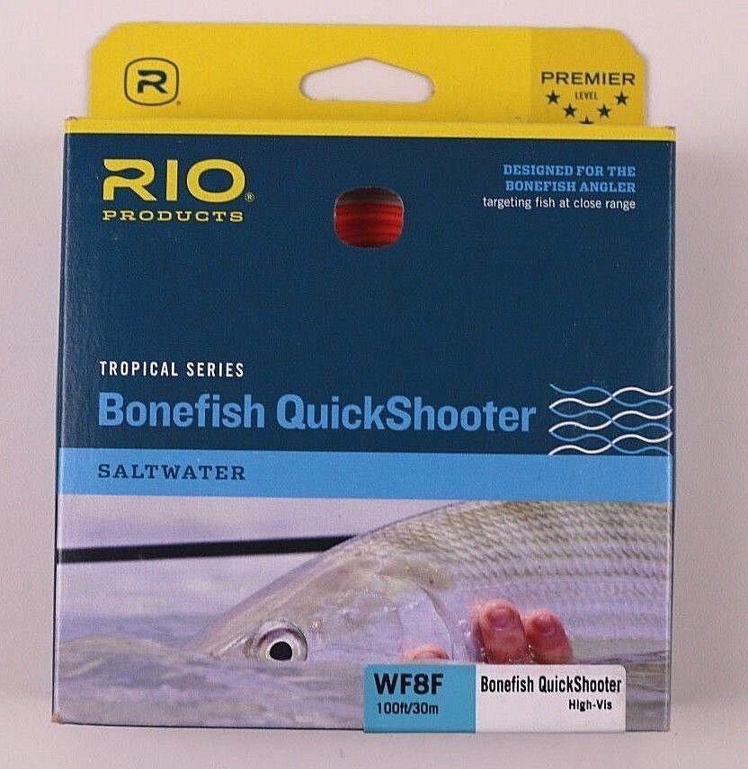 Rio Badejo quickshooter WF8F  de alto-Vis Envío Gratuito Rápido 6-20288  mejor moda