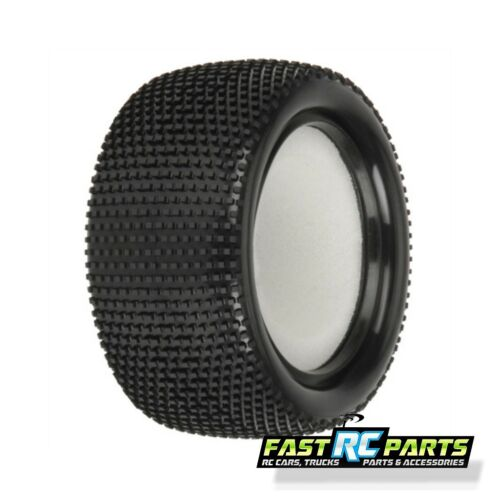 2 PRO8206-02 Hole Shot 2.0 2.2 M3 Sft Off-Rd Buggy Rear Tires