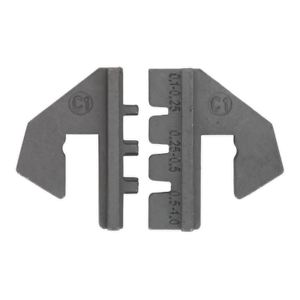 TENG TOOLS CMF16TF Clamp 160 x 80mm Extra Torque 180° Swivel Handle