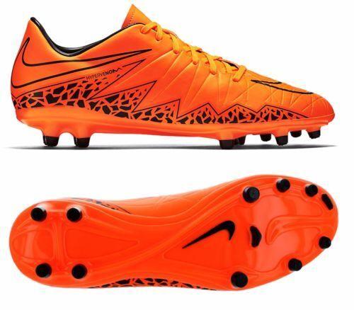Nike Hypervenom Phelon 2 Fg Hombre Fútbol Tacos 749896-888 Precio Recomendado