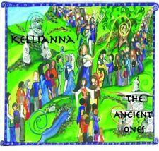 Kellianna - The Ancient Ones [New CD]