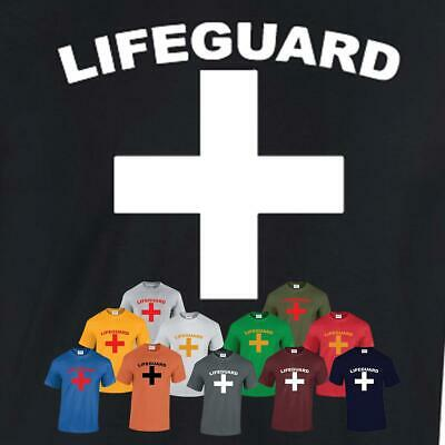 Bescheiden Guard Beach Mens Shorts Costume Life Lifeguard Party Fancy Stag Options QualitäTswaren