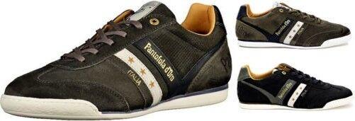Zapatos dOro De Hombre Pantofola dOro Zapatos zapatos Hombre Amplia Ante 08b227
