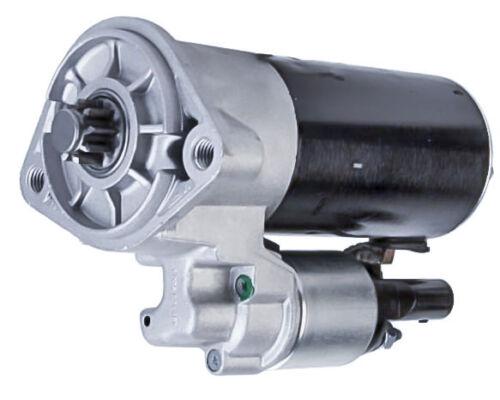 2006-2011 Original Anlasser 2.0KW VW Crafter 2.5 TDI Bauj