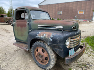 1948 Ford Autres Pick-ups