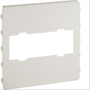 Bocchiotti Coperchio Forato 6 Moduli Bianco Per Ta-n 200x80 B02348 Accessori Vrk99pcc-07215337-117304487