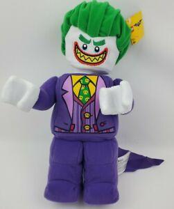 "LEGO Batgirl Movie Minifigure Plush 12/"" BRAND NEW W//TAGS Stuffed Figure D.C."