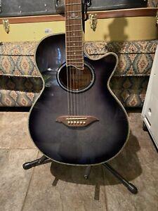 Songbird                                       Acoustic/electric   Guitar
