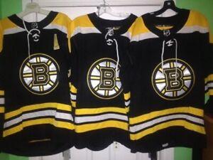 hockey-jersey-boston-bruins-Bourque-Chara-Marchand-Bergeron-Pastrnak-Rask-Carlo