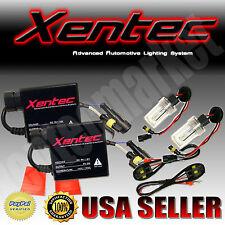 xeno HID Xenon Conversion Kit VOLKSWAGEN all models colors headlight fog lights