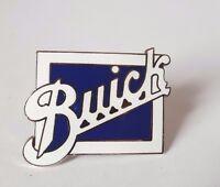 Classic Buick Authentic Radiator Emblem (small) 1-1/4 X 1-3/4