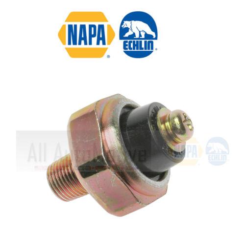 Engine Oil Pressure Switch fits Honda Hyundai Toyota Subaru NAPA ECHLIN OP6075