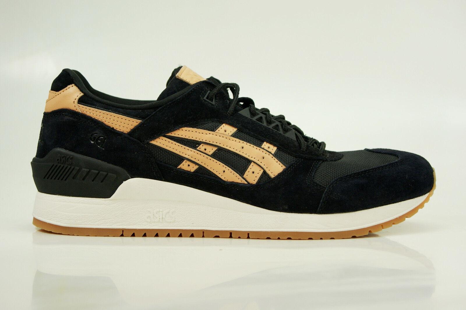 Asics Gel-Respector Sportschuhe Sneakers Turnschuhe Sportschuhe Gel-Respector Herren Schuhe H6T4L-9005 43db04