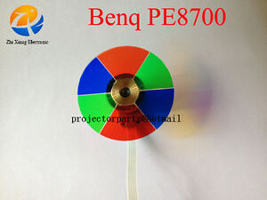 NEW Color Wheel FOR BENQ PE8700 Projector Color Wheel #D2291 LV