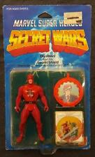 Daredevil Secret Wars Action Figure - Mattel - 1984 - MOC