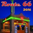 Route 66 2016 by Editors of Rock Point Calendar