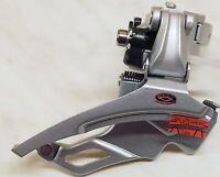Shimano Alivio FD-M431 Umwerfer 3-9fach  Dual Pull