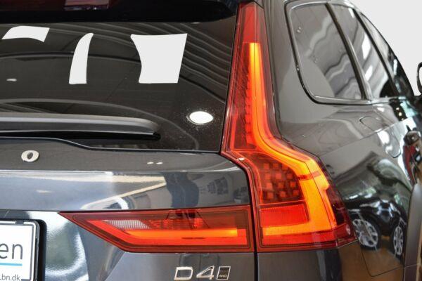 Volvo V90 CC 2,0 D4 190 Pro aut. AWD - billede 3