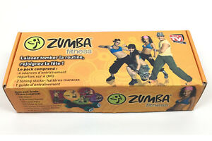 ... Zumba-Fitness-Coffret-4-DVD-Maracas-Halteres-Guide- a98850acb5a