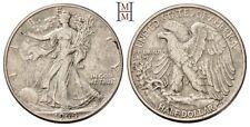 HMM - USA 1/2 Dollar 1944 Walking Liberty - 170112045