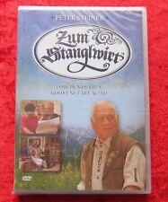 Zum Stanglwirt Peter Steiner Lobe den Herren Göhst net mit auffi?, DVD Neu