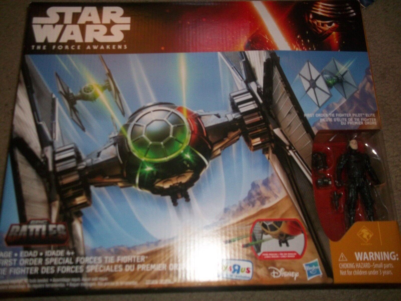 Star wars force erwacht, um besondere kräfte binde kampfpilot neue tru