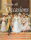 Poems for All Occasions: Perfect for Speeches & Recitals by Flame Tree Publishing (Hardback, 2010)