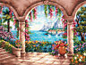 Cross Stitch Kit Adriatic