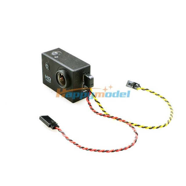 SJ4000/5000/6000 Camera AV out cable FPV 2 in 1 Image Transmission  Chargeable